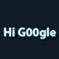 Hi G00gle