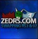 ZedRS