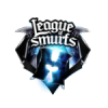 League Of Smurfs
